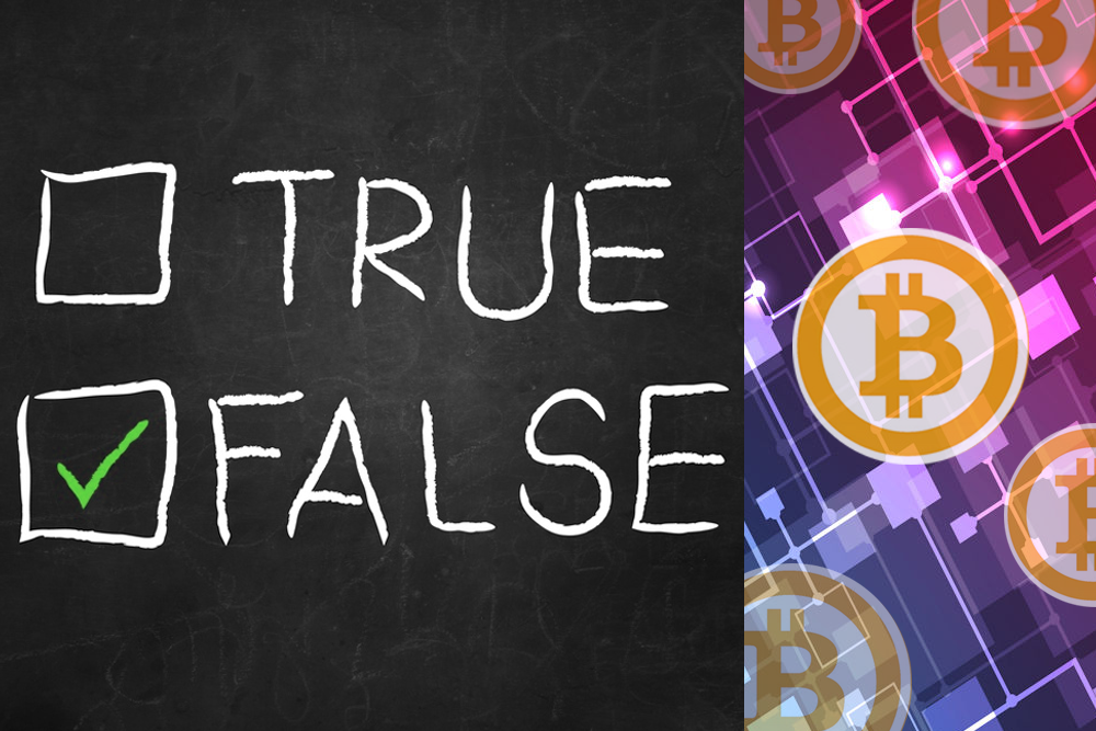 5 Bitcoin Misconceptions Proven Wrong