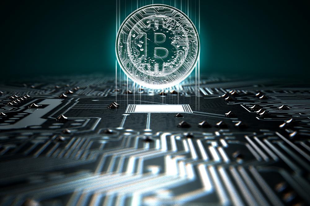 Bitcoin is a No Caution Corner