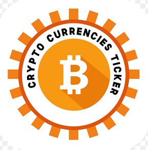 Crypto Currency Ticker – Live Bitcoin Price & News