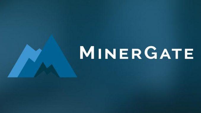 minergate.com