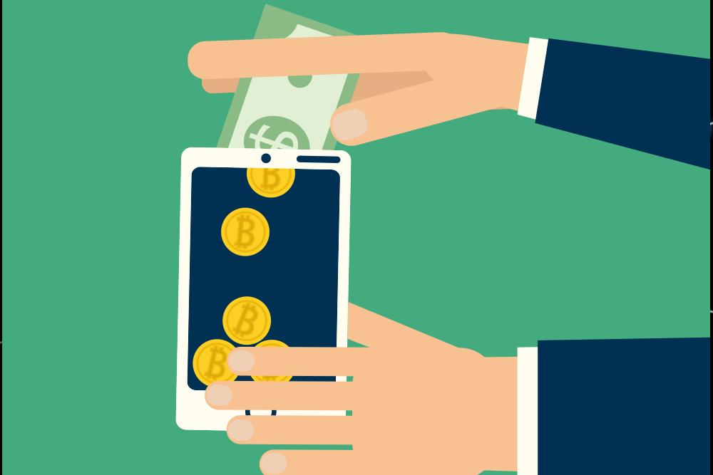 Gordon Scott: Bitcoin Can Run A Profitable Multi-Decade Investment Opportunity Like Amazon