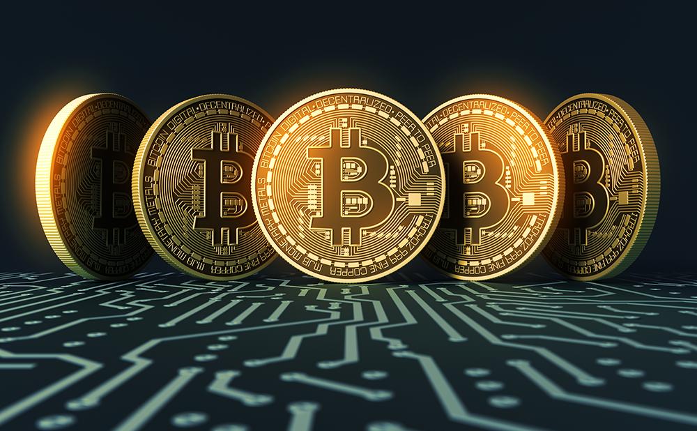 The Modern Standard of Gold: Bitcoin